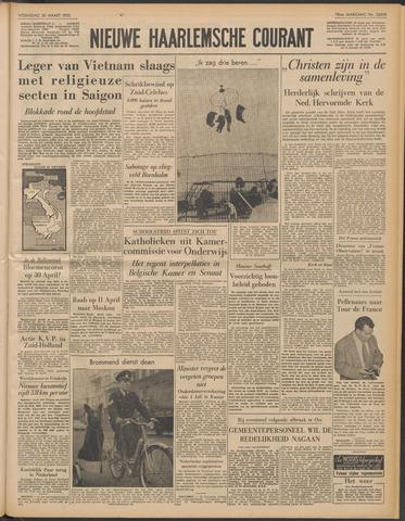 Nieuwe Haarlemsche Courant 1955-03-30