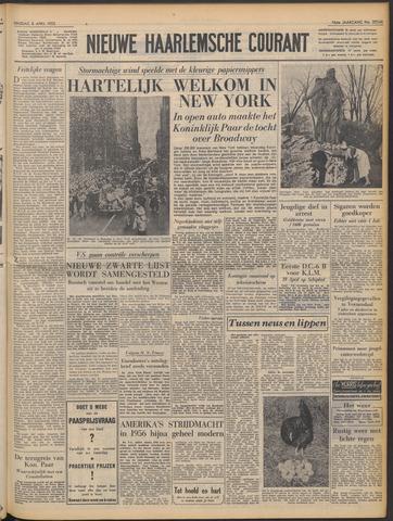 Nieuwe Haarlemsche Courant 1952-04-08