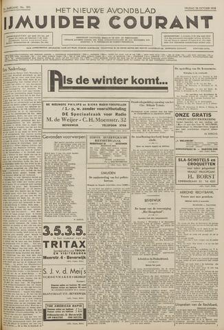 IJmuider Courant 1938-10-28
