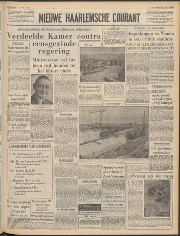 Nieuwe Haarlemsche Courant 1955-05-12