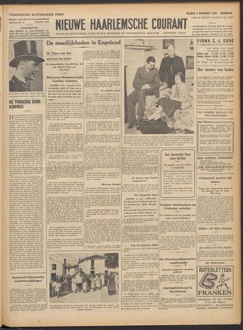 Nieuwe Haarlemsche Courant 1936-12-04