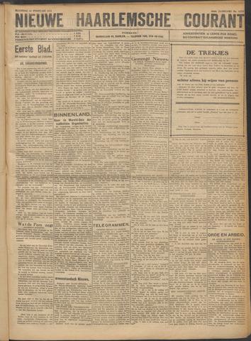 Nieuwe Haarlemsche Courant 1921-02-14