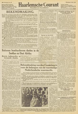 Haarlemsche Courant 1943-05-26