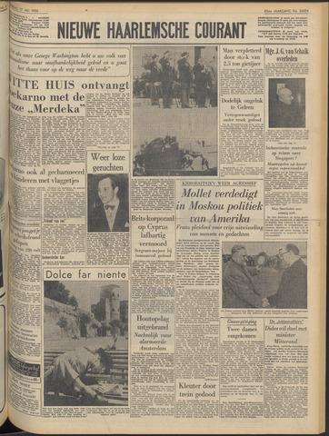 Nieuwe Haarlemsche Courant 1956-05-17