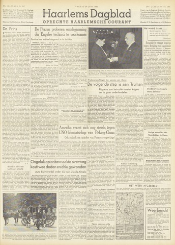 Haarlem's Dagblad 1951-06-29