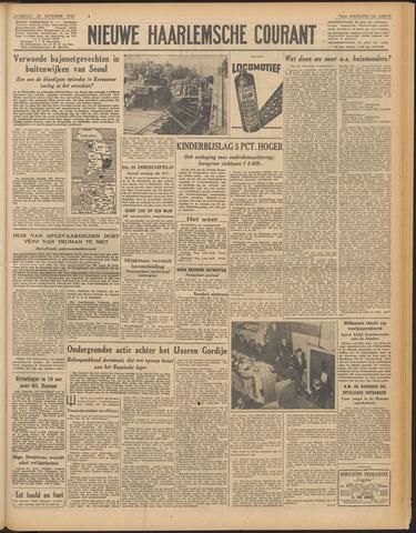 Nieuwe Haarlemsche Courant 1950-09-23