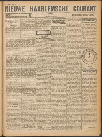 Nieuwe Haarlemsche Courant 1922-06-03
