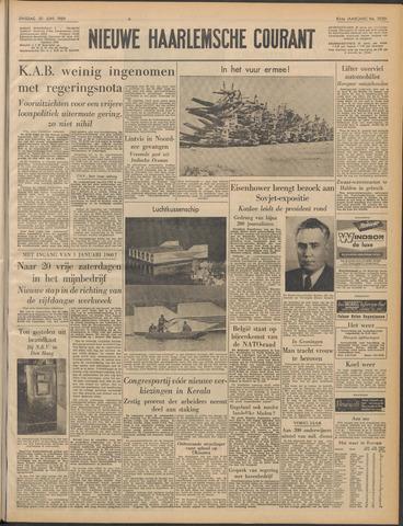 Nieuwe Haarlemsche Courant 1959-06-30