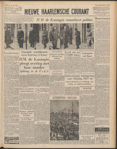 Nieuwe Haarlemsche Courant 1955-05-21