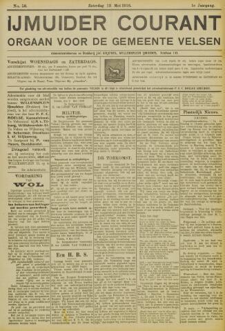 IJmuider Courant 1916-05-13