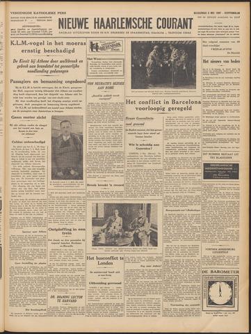 Nieuwe Haarlemsche Courant 1937-05-06