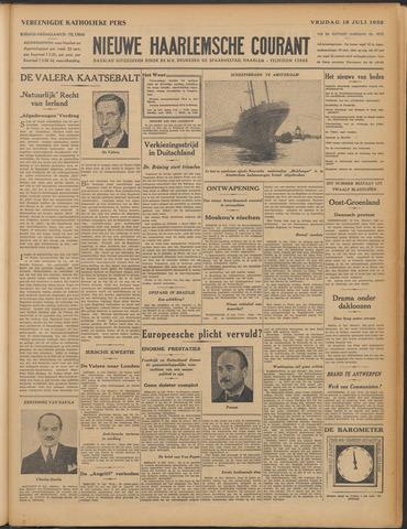 Nieuwe Haarlemsche Courant 1932-07-15