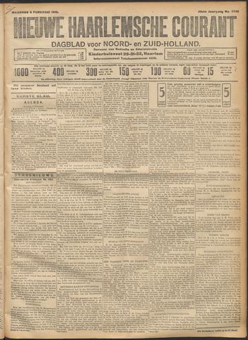Nieuwe Haarlemsche Courant 1912-02-05