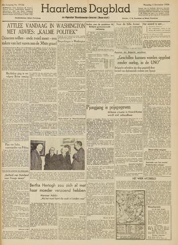 Haarlem's Dagblad 1950-12-04