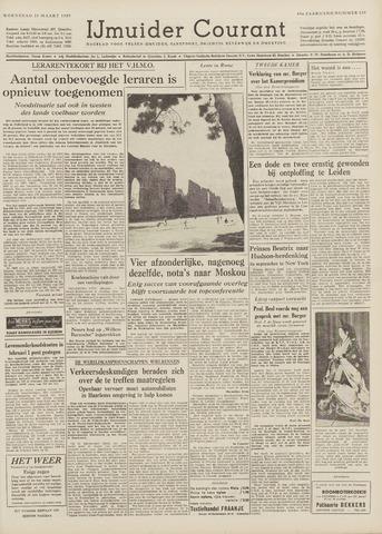 IJmuider Courant 1959-03-25