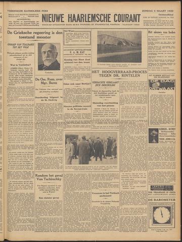 Nieuwe Haarlemsche Courant 1935-03-03