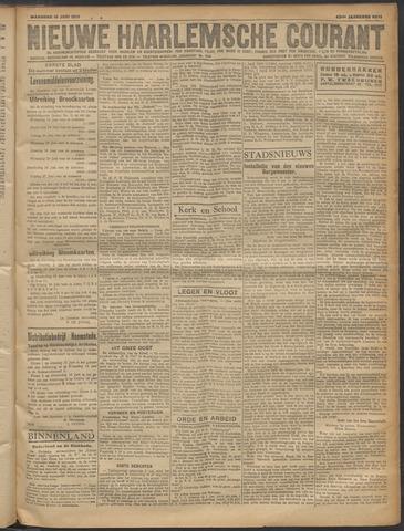 Nieuwe Haarlemsche Courant 1919-06-16