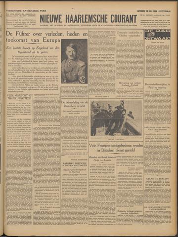 Nieuwe Haarlemsche Courant 1940-07-20