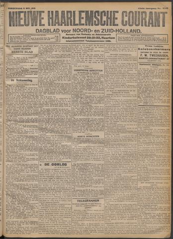 Nieuwe Haarlemsche Courant 1915-05-06