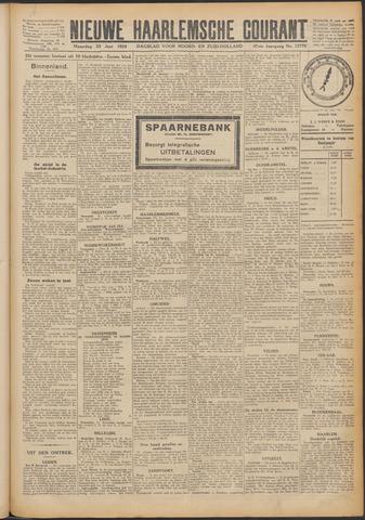 Nieuwe Haarlemsche Courant 1924-06-23