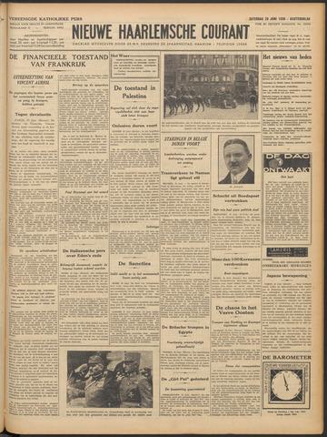 Nieuwe Haarlemsche Courant 1936-06-20