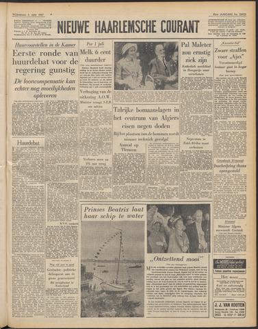 Nieuwe Haarlemsche Courant 1957-06-05