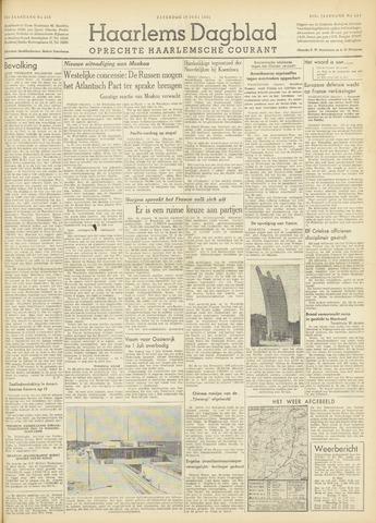 Haarlem's Dagblad 1951-06-16