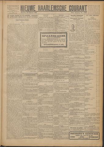 Nieuwe Haarlemsche Courant 1924-02-16