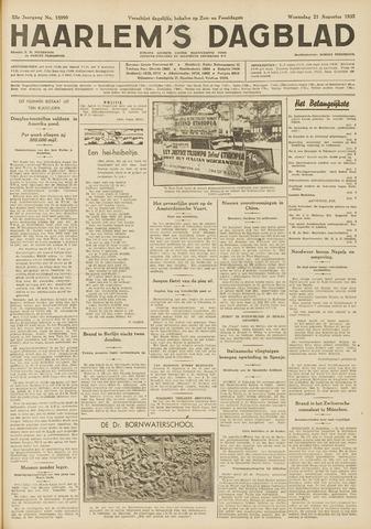 Haarlem's Dagblad 1935-08-21