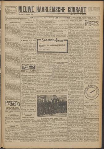 Nieuwe Haarlemsche Courant 1925-01-16