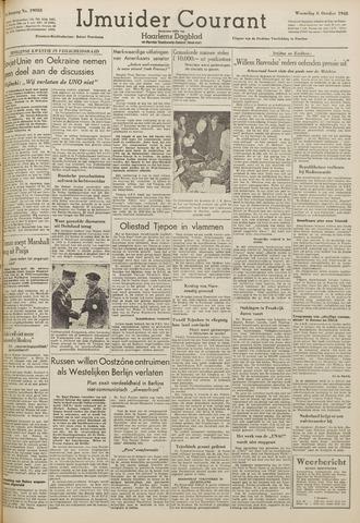 IJmuider Courant 1948-10-06