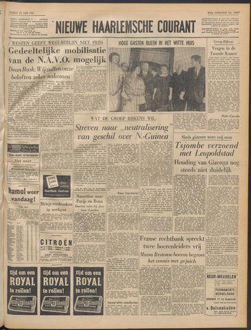 Nieuwe Haarlemsche Courant 1961-06-23