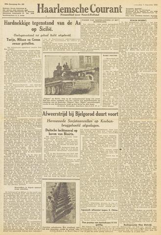 Haarlemsche Courant 1943-08-09
