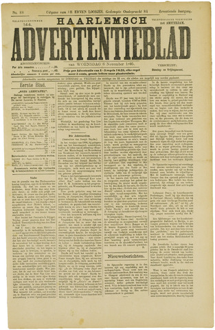 Haarlemsch Advertentieblad 1895-11-06
