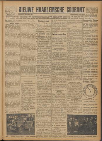 Nieuwe Haarlemsche Courant 1927-08-16