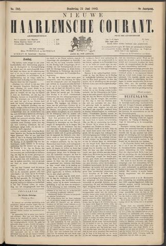 Nieuwe Haarlemsche Courant 1883-06-21