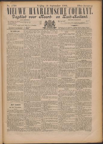Nieuwe Haarlemsche Courant 1904-09-16