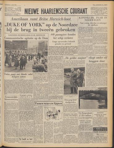 Nieuwe Haarlemsche Courant 1953-05-06