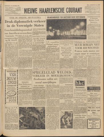 Nieuwe Haarlemsche Courant 1961-12-20