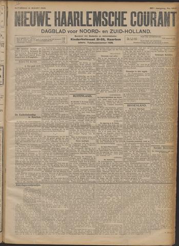 Nieuwe Haarlemsche Courant 1908-03-14