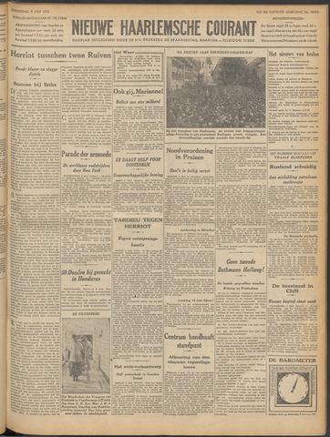 Nieuwe Haarlemsche Courant 1932-06-09