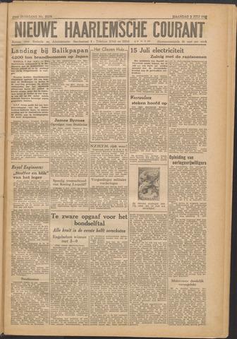 Nieuwe Haarlemsche Courant 1945-07-02
