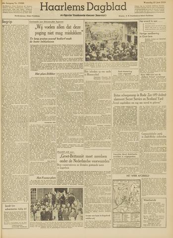 Haarlem's Dagblad 1950-06-21