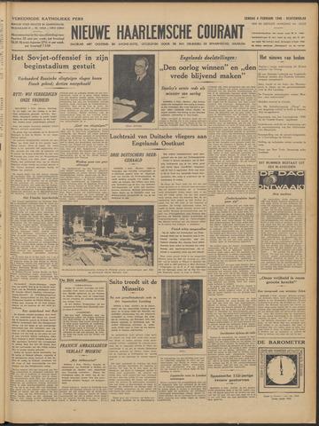 Nieuwe Haarlemsche Courant 1940-02-04