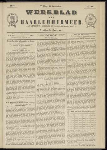 Weekblad van Haarlemmermeer 1877-12-14