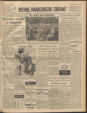 Nieuwe Haarlemsche Courant 1961-06-15