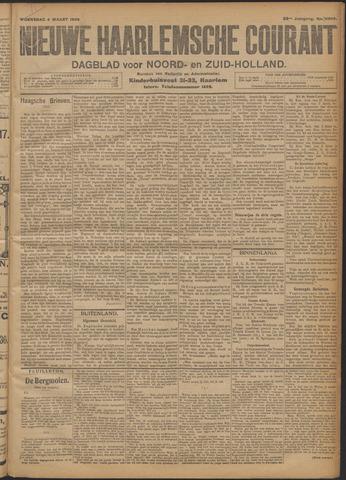Nieuwe Haarlemsche Courant 1908-03-04