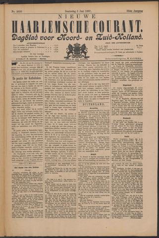 Nieuwe Haarlemsche Courant 1897-06-03