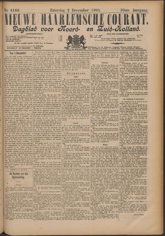 Nieuwe Haarlemsche Courant 1905-12-02