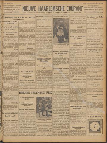 Nieuwe Haarlemsche Courant 1932-06-24